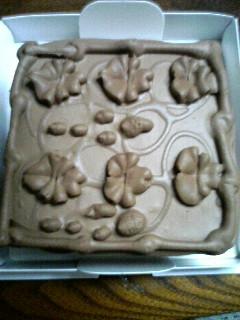 TOPS☆ チョコレートケーキ